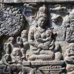 templi nascosti nella citta di Yogyakarta