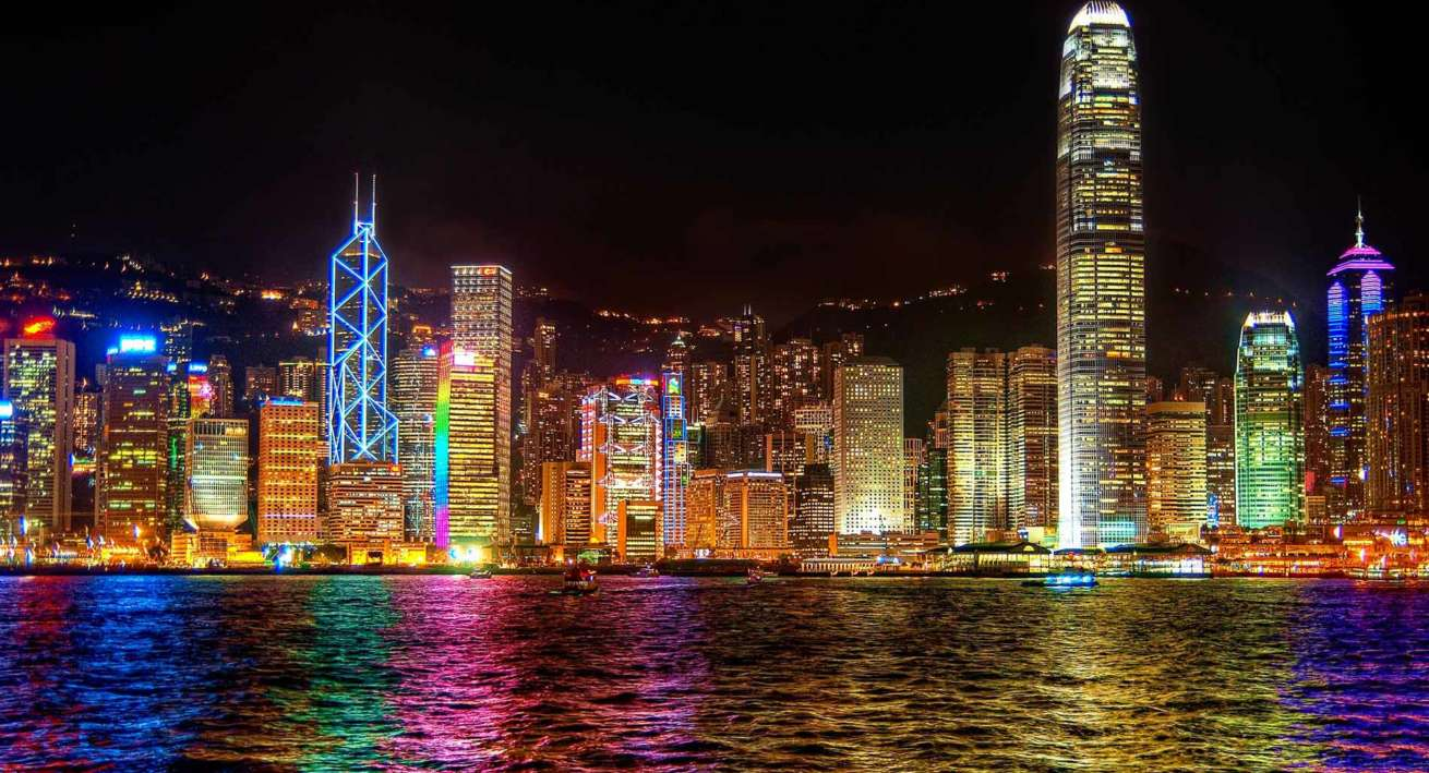 Kowloon Hong Kong