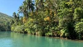 viaggio nelle filippine - isola di Bohol
