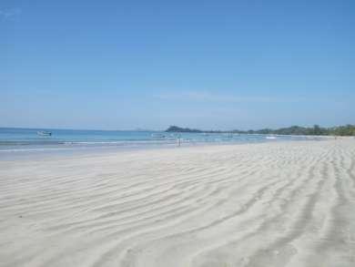 spiaggia di ngapali
