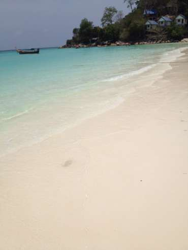 Koh Lipe- Pattaya Beach
