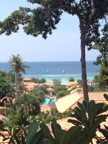 Koh Lipe - Sita Beach Resort