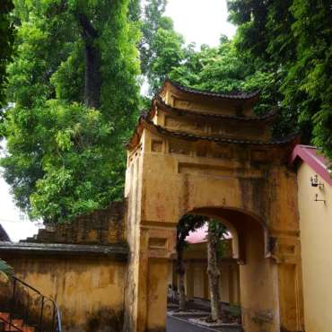 cittadella imperiale vietnam