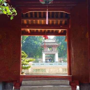 tempio letteratura vietnam