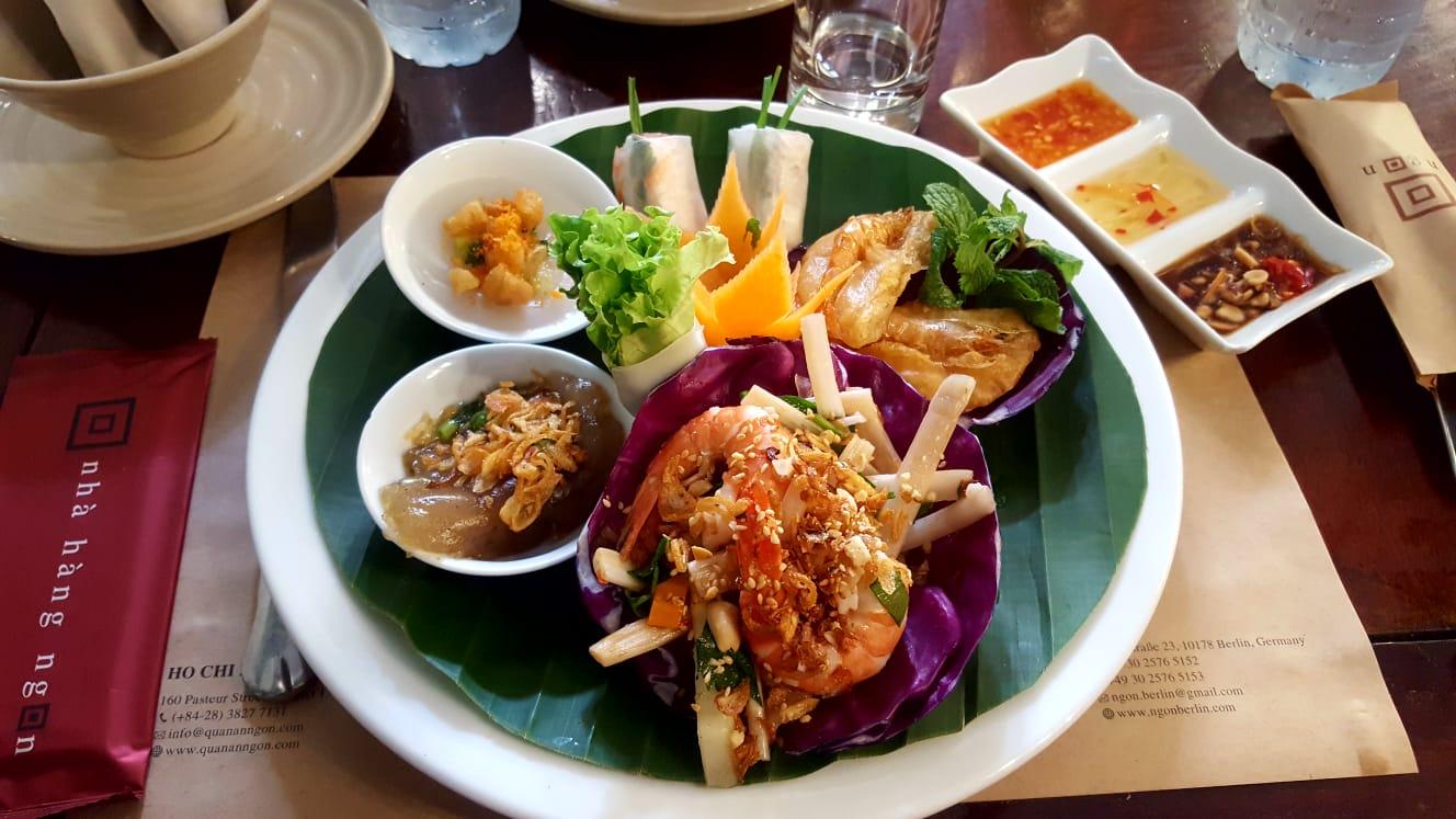 cucina vietnamita