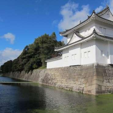 castello di Nijo-jo