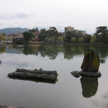 giardini di Yoshikien e di Isuien. 2