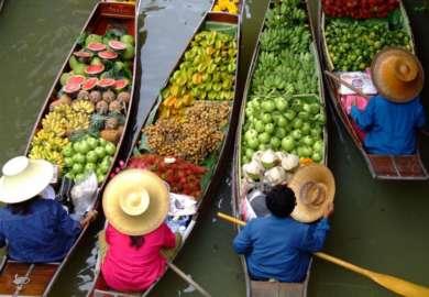 thailandia fascino del siam