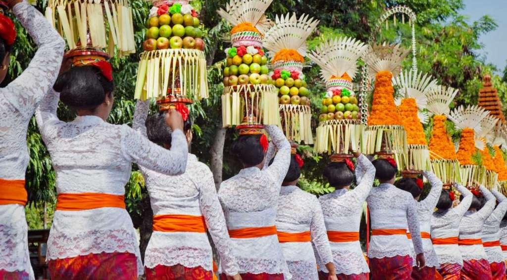Viaggi su Misura 01 Indonesia 16 giorni13 notti Fascino indonesiano