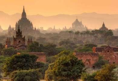 Viaggi su Misura 05 Myanmar 16 giorni13 notti Spiritualità e tradizioni