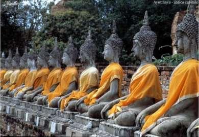 Viaggi su Misura 06 Thailandia 17 giorni14 notti La terra dei Sorrisi 2