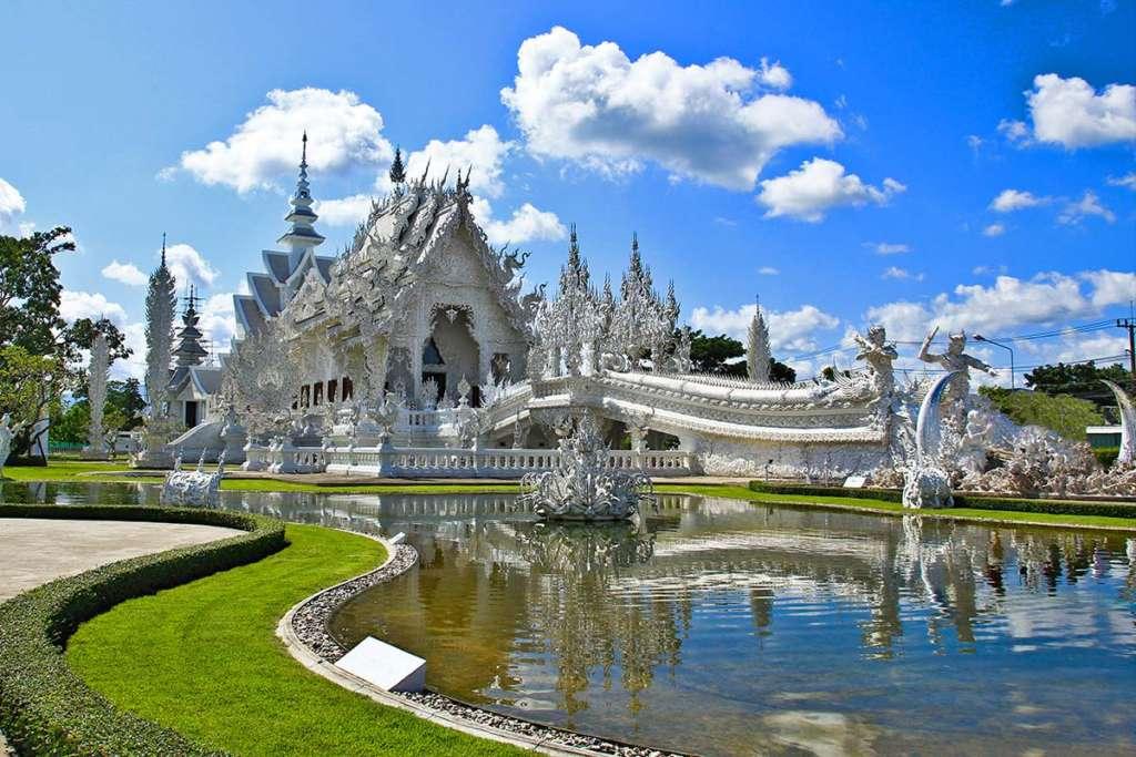 Viaggi su Misura 08 Thailandia 15 giorni12 notti Suggestioni tra storia e natura