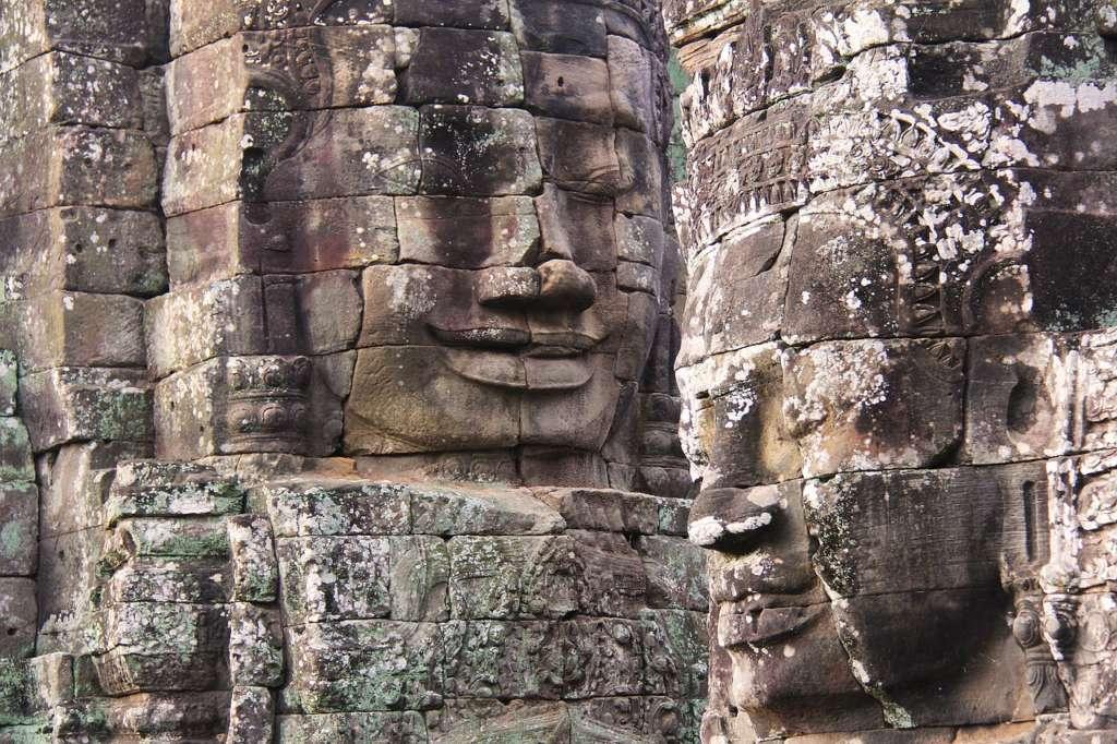 Viaggi su Misura 09 Cambogia e Thailandia 14 giorni11 notti Mistiche suggestioni