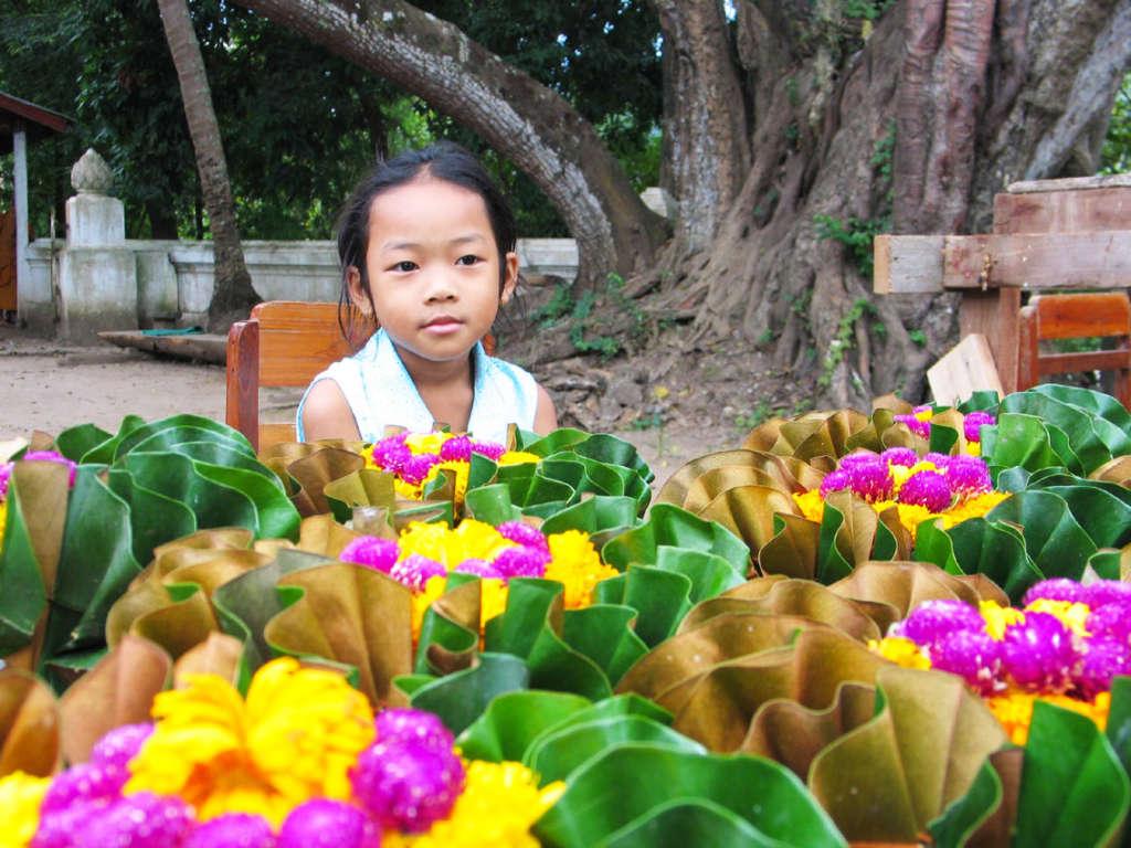 Viaggi su Misura 10 Laos 12 giorni9 notti Essenza asiatica