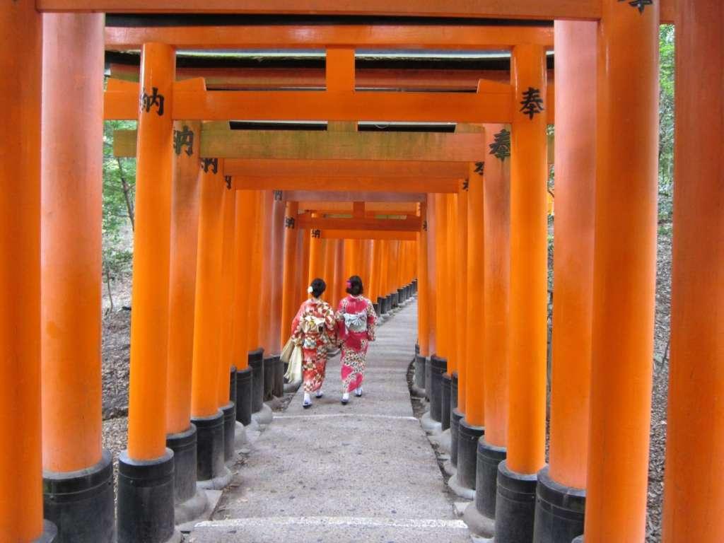 Viaggi su Misura 12 Giappone e Arcipelago di Karimunjawa 17 giorni14 notti